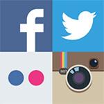Как добавить кнопки социальных сетей