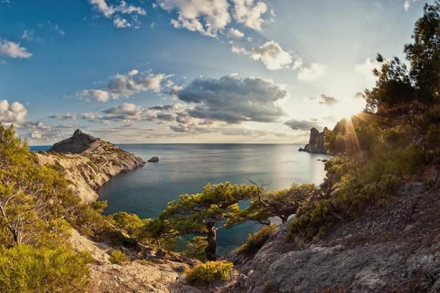 Новый свет - Крым