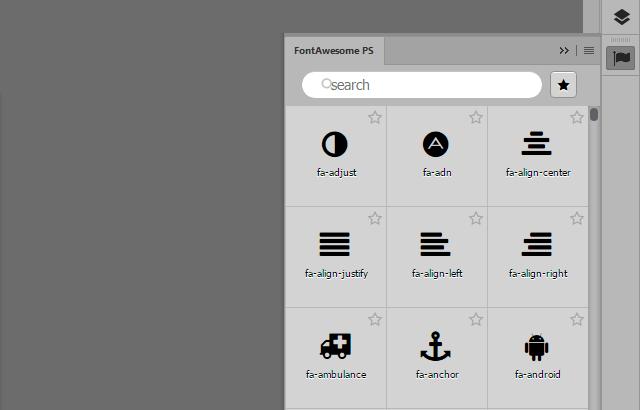Интерфейс плагина