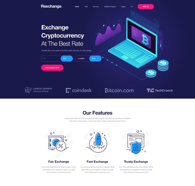 Дизайн сайта, мокап которого будем делать