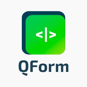 Конструктор форм обратной связи QForm