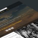Отчет о разработке лендинга на 1С-Битрикс