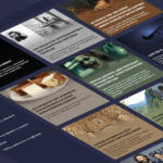 Разработка развлекательного сайта на Wordpress