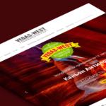 Сайт на wordpress для гида в Америке